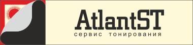 Тонировка окон зданий в Москве. Тонирование квартир, офисов и перегородок по низкой цене от AtlantST